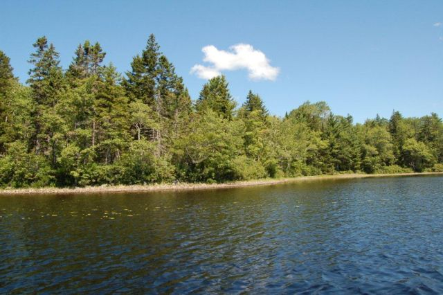 Immobilien Kanada Lot 4 am Four Island Lake